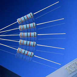 The resistor market with an annual capacity of 1 trillion pieces faces a new round of reshuffle