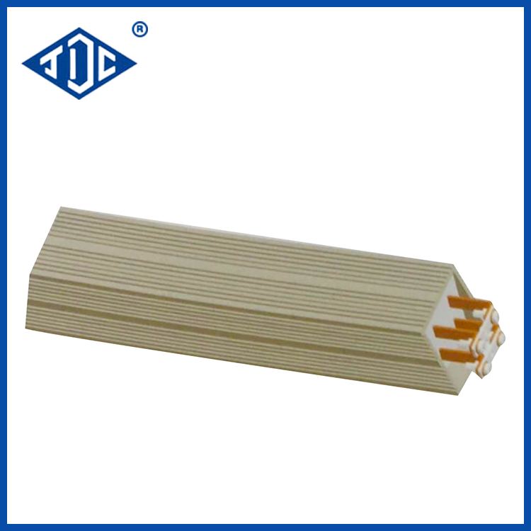 High Power Foot-type Cooling Aluminum Housed Resistor