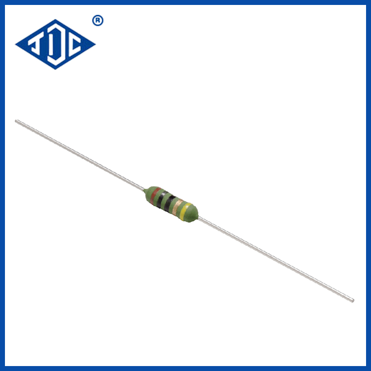 FKN-H Fusible Wire Wound Resistors Over Current Protection