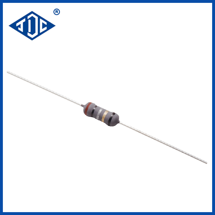 FRN Fusible Resistors Flameproof Small Type