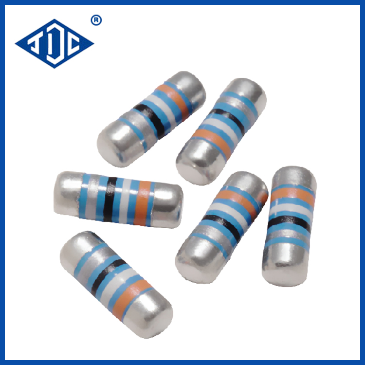 MM Metal Film Melf Resistors