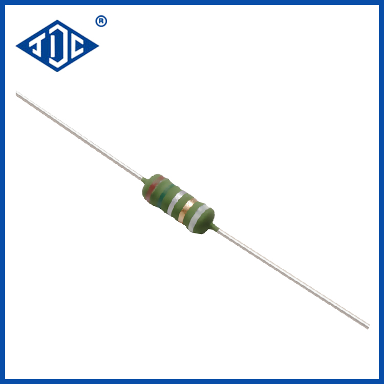NKNP Non-Inductive Wound Resistors Flameproof