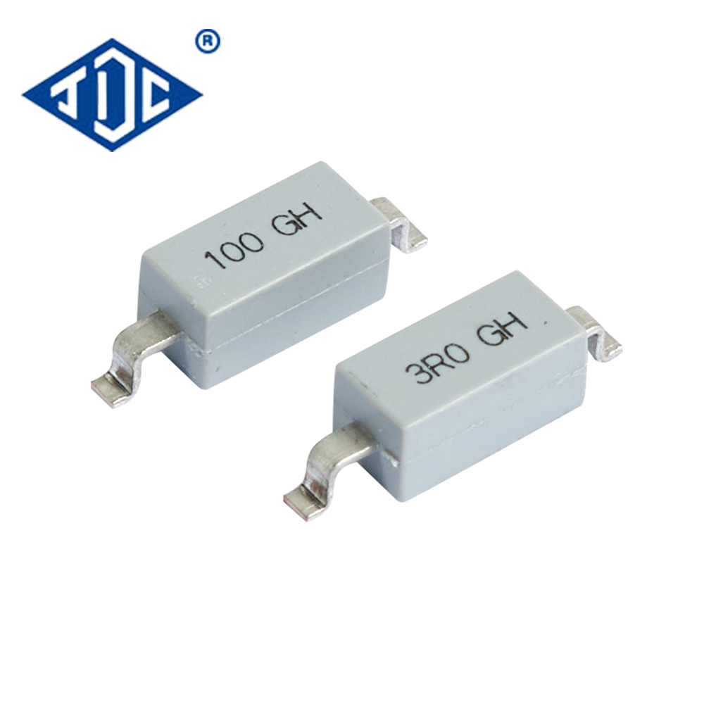 JDC Latest New Shunt Resistor